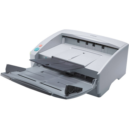 Canon imageFORMULA DR-6030C Sheetfed Scanner - 600 dpi Optical - 24-bit Color - 8-bit Grayscale - 80 ppm (Mono) - 60 ppm (