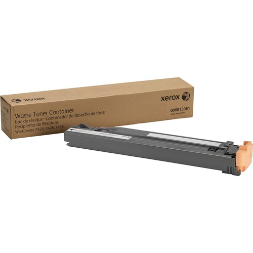 Xerox 008R13061 Waste Toner Bottle - Laser - 43000 Pages - 1 Each