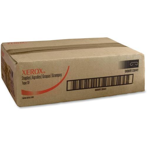 Xerox 008R13041 Staple Cartridges - 5000 Per Cartridge - Silver1 Each FINISHER