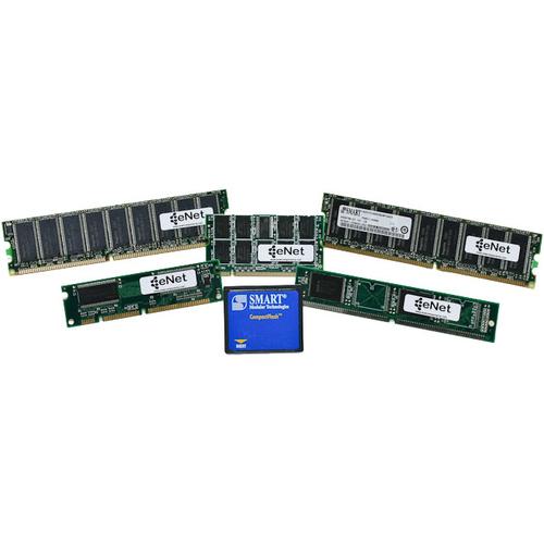 ENET Compatible 8540M-FLC20M - 20 MB Flash Memory - Lifetime Warranty MEM-8540M-FLC20M