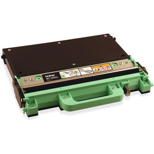 Brother WT-320CL Resttonerbehälter - Laserdruck - 50000 Seiten Druckkapazität