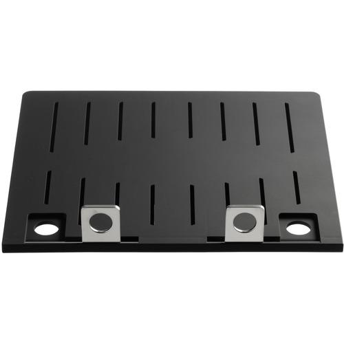 "Atdec Notebook Tray - 18"" Screen Support - 17.64 lb Load Capacity"