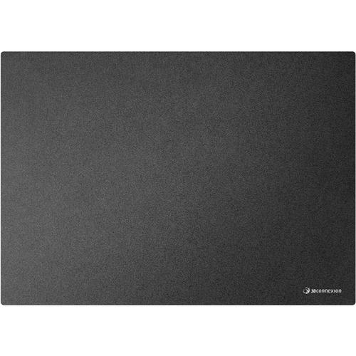 3Dconnexion Mauspad - Mikrotextur-Oberfläche - 2 mm x 250 mm Abmessung - Gummi, Silikon - Rutschfest, Abriebfest