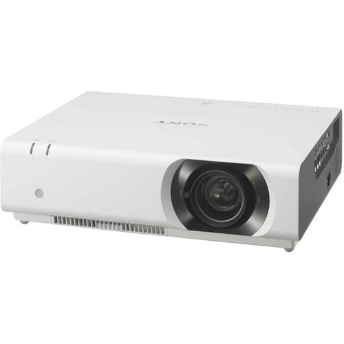 Sony VPL-CH350 LCD-Projektor - 16:10 - Weiß - 1920 x 1200 Piel - 2,500:1 Kontrastverhältnis - 3200 lm Helligkeit - 1125p -