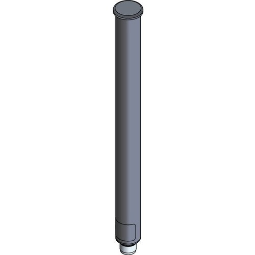 Cisco Antenne für Drahtloses Datennetzwerk - Grau - SHF - 8 dBi - Direktmontage - Omnidirektional - N-Typ Anschluss