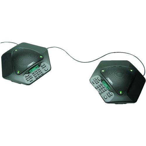 Station de Conférence IP ClearOne MAX IP - Bureau - 1 x Ligne Totale - VoIP