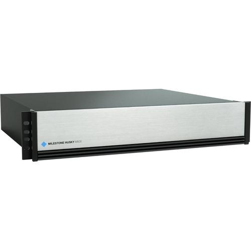 Milestone Systems Husky M500A Network Video Recorder - Network Video Recorder DEV LICS INCL 3YR CARE PLUS-25