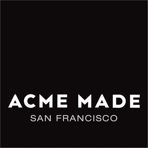 """Acme Made Montgomery Street Carrying Case (Sleeve) for 15"""" MacBook - Olive Green - Scratch Resistant Interior, Abrasion Re"""