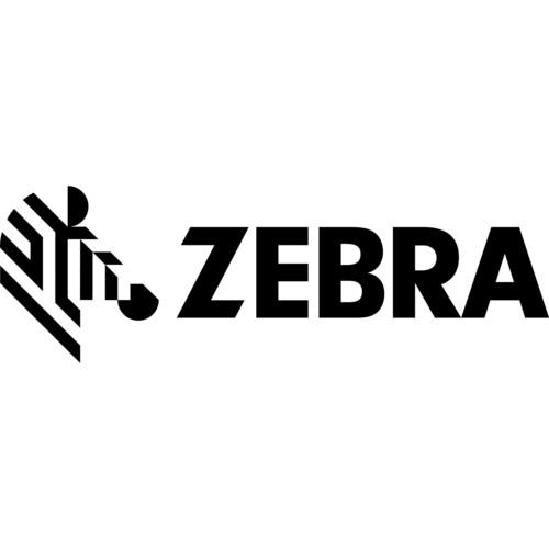 Zebra Kabel Ohrhörer, Über das Ohr Mono Ohrhörerset - Schwarz - Monaural - Ohrmuschel