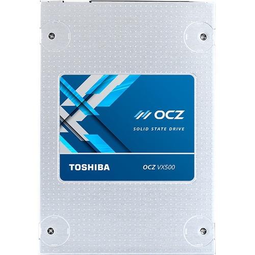 """OCZ VX500 1 TB Solid State Drive - 2.5"""" Internal - SATA (SATA/600) - 550 MB/s Maximum Read Transfer Rate"""