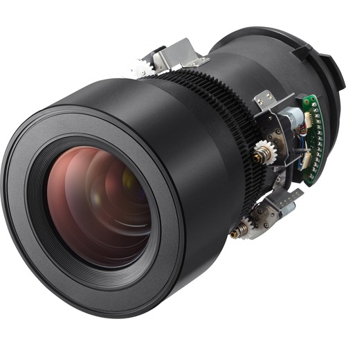 NEC Display NP41ZL - Zoom Lens - Designed for Projector - 2.3x Optical Zoom 1.3-3.02:1 MOTORIZED ZOOM LENS