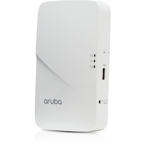 Aruba AP-303H IEEE 802.11ac 1,24 Gbit/s Drahtloser Access Point - 5 GHz, 2,40 GHz - MIMO-Technologie - 6 x Netzwerk (RJ-45