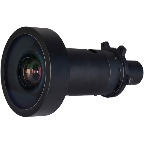 Optoma BX-CTADOME - 3.23 mm - f/2.2 - Fixed Lens - Designed for Projector INTERCHANGEABLE PROJECTOR LENSES.
