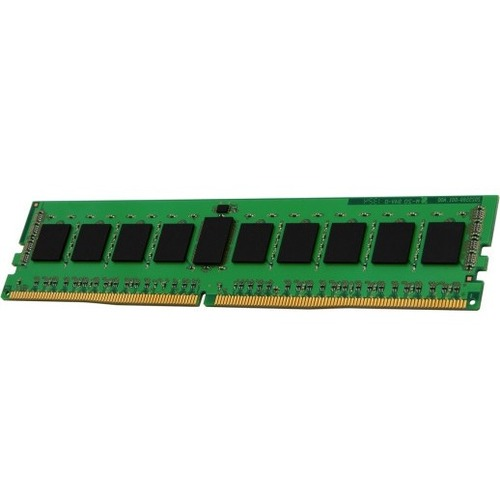 Kingston 8GB DDR4 SDRAM Memory Module - 8 GB (1 x 8GB) - DDR4-2666/PC4-21300 DDR4 SDRAM - 2666 MHz - CL19 - 1.20 V - Non-E