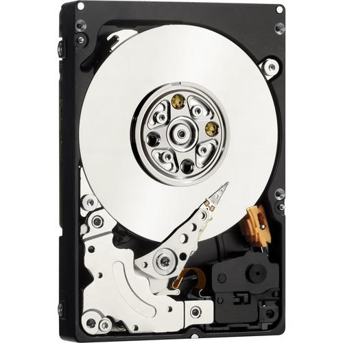 "Western Digital - IMSourcing Certified Pre-Owned XE WD3001BKHG 300 GB Hard Drive - 2.5"" Internal - SAS (6Gb/s SAS) - 10000"