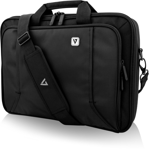 SACOCHE LAPTOP 16IN PROFESSIONAL NOIR FRONTLOAD