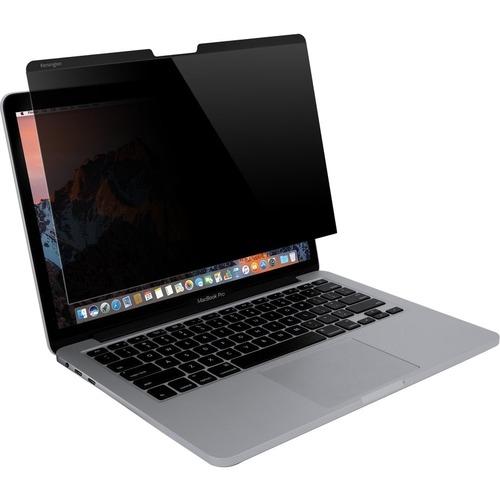 Kensington MP13 Bildschirmschutz - Getönt transparent - für 33 cm (13 Zoll) LCD MacBook Pro - Kratzfest