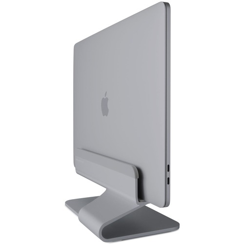 Rain Design mTower Vertical Laptop Stand-Space Grey - Gray SPACE GREY