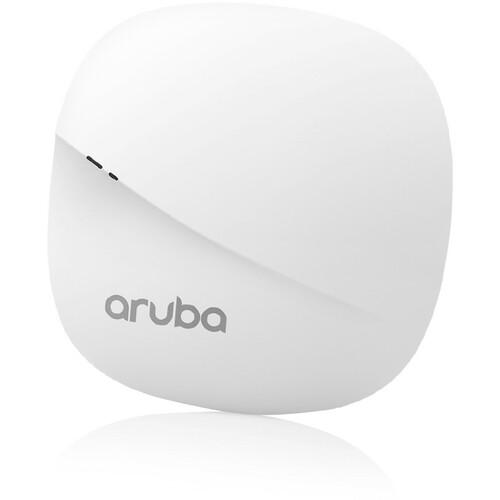 Aruba AP-303P IEEE 802.11ac 1,20 Gbit/s Drahtloser Access Point - 2,40 GHz, 5 GHz - MIMO-Technologie - 2 x Netzwerk (RJ-45