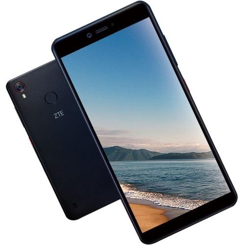 ZTE Blade A7 Vita 32 GB Smartphone - 13,8 cm (5,5 Zoll) Aktivmatrix-TFT / LCD HD+ 1440 x 720 - 1,40 GHz - 3 GB RAM - Andro