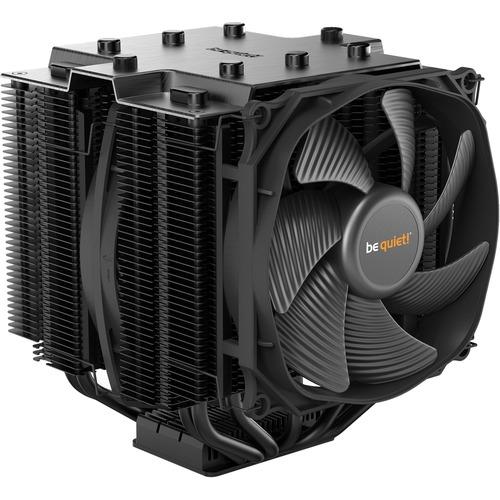Ventilateur/Refroidisseur be quiet! Dark Rock Pro TR4 - Processor, Carte mère - 135 mm Maximum Fan Diameter - 2 x Fan(s) -