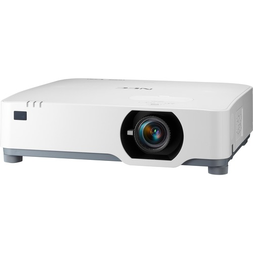 NEC Display NP-P525WL LCD Projector - 16:10 - White - 1920 x 1200 - Ceiling, Rear, Front - 1080p - 20000 Hour Normal ModeW