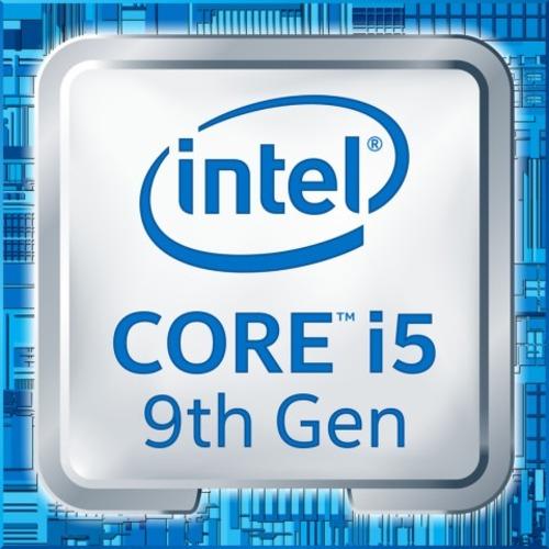 Intel Core i5 i5-9400F Hexa-core (6 Core) 2.90 GHz Processor - Retail Pack - 9 MB L3 Cache - 1.50 MB L2 Cache - 64-bit Pro