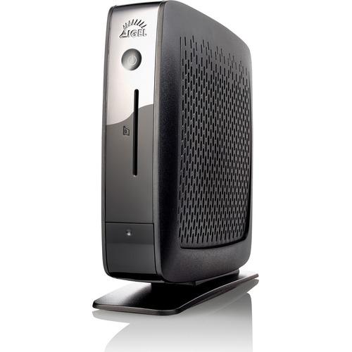 IGEL UD3 UD3-W10 Thin ClientAMD G-Series GX-424CC Quad-core (4 Core) 2.40 GHz - 4 GB RAM DDR3L SDRAM - 32 GB Flash - AMD R