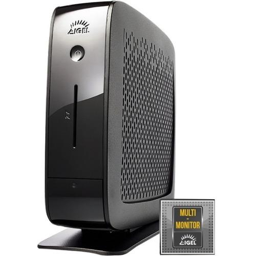 IGEL UD6 UD6-W10 Thin ClientIntel Celeron J1900 Quad-core (4 Core) 1.99 GHz - 4 GB RAM DDR3L SDRAM - 32 GB Flash - Intel H
