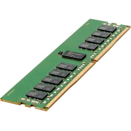 HPE SmartMemory RAM Module for Server - 64 GB (1 x 64GB) - DDR4-2933/PC4-23466 DDR4 SDRAM - 2933 MHz - CL21 - 1.20 V - Reg