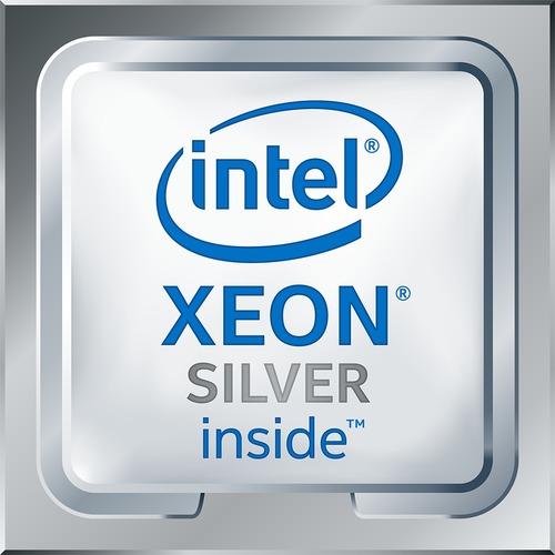 Intel Xeon Silver (2nd Gen) 4210 Deca-core (10 Core) 2.20 GHz Processor - Retail Pack - 64-bit Processing - 3.20 GHz Overc