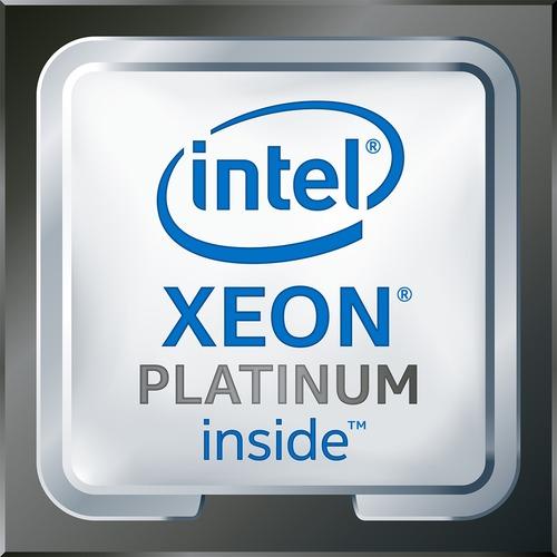 Intel Xeon Platinum 8256 Quad-core (4 Core) 3.80 GHz Processor - Retail Pack - 17 MB L3 Cache - 64-bit Processing - 3.90 G