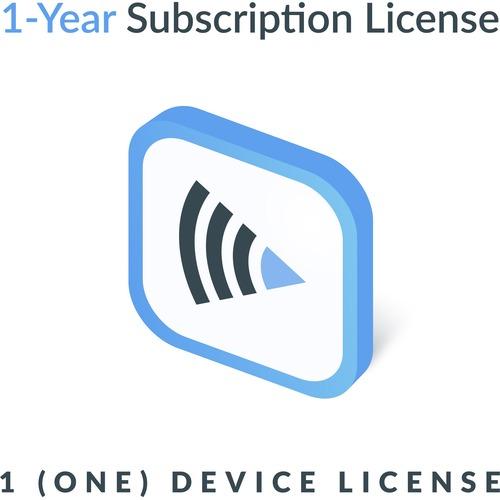 Mosyle Business - Subscription License - 1 Year - Mac, iPad MACOS & IOS