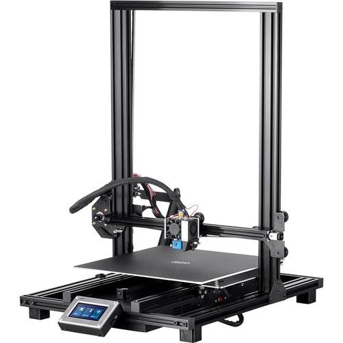 "Monoprice MP10 300x300mm Build Plate 3D Printer - 11.81"" x 11.81"" x 15.75"" Build Size - 11.8 mil Layer - 68.9 mil Filament"