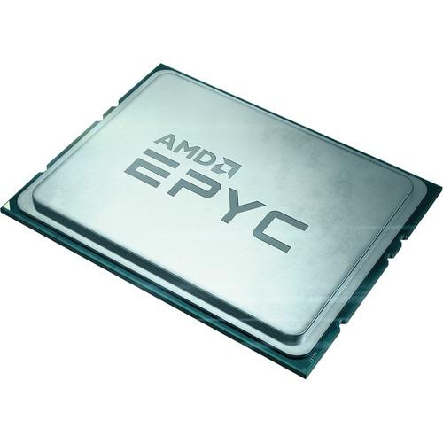 AMD EPYC 7002 (2nd Gen) 7742 Tetrahexaconta-Core (64 Core) 2,25 GHz Prozessor - OEM Paket - 256 MB L3 Cache - 32 MB L2 Cac
