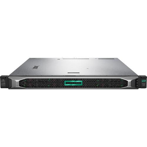 HPE ProLiant DL325 G10 1U Rack Server - 1 x AMD EPYC 7402P 2.80 GHz - 64 GB RAM - Serial ATA/600 Controller - 1 Processor