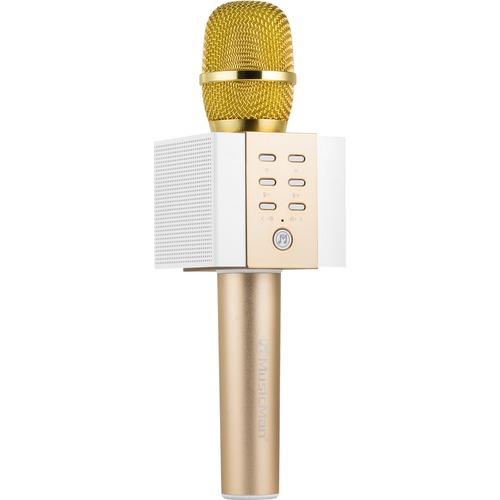 Microphone Pour Karaoké MusicMan BT-X45