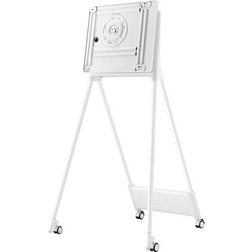 Samsung STN-WM55RXEN Monitorständer - Bildschirmgröße: Bis zu 139,7 cm (55 Zoll) - 163,3 cm Höhe x 83,5 cm Breite x 85,1 c