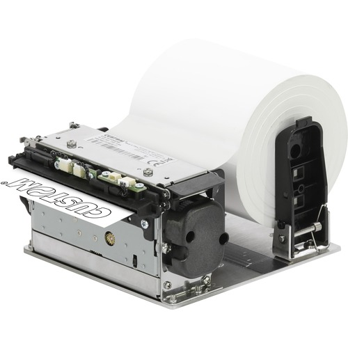 Imprimante thermique direct Custom MODUS 3 - Impression de Reçu - Monochrome - 203 dpi - 200 mm/s Mono