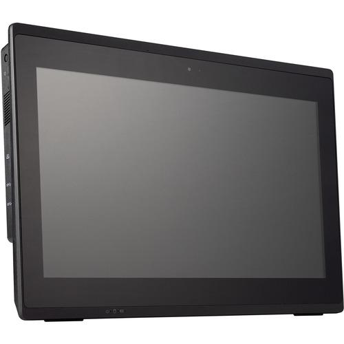 All-in-One-PC Shuttle XPC P5100PA - Intel Celeron 4205U Dual-Core 1,80 GHz Prozessor - 4 GB RAM DDR4 SDRAM - 120 GB SSD -
