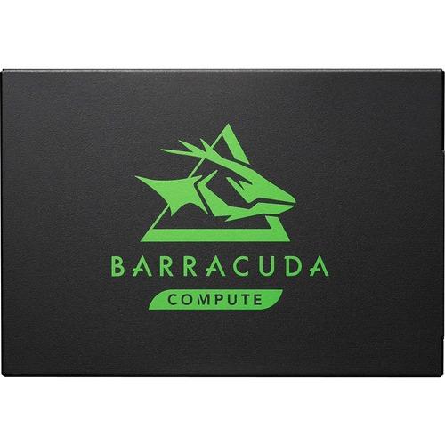 "Seagate BarraCuda Solid State-Laufwerk - 2,5"" Intern - 2 TB - SATA (SATA/600)"