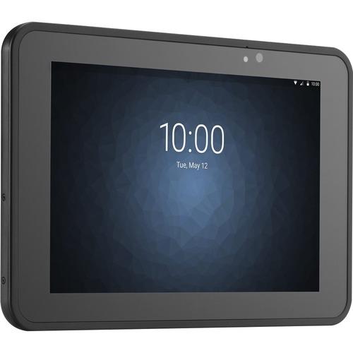 Zebra ET51 Tablet - 21,3 cm (8,4 Zoll) - 8 GB RAM - 128 GB - Windows 10 IoT - microSDXC Unterstützt - 2 Megapixel Kamera v