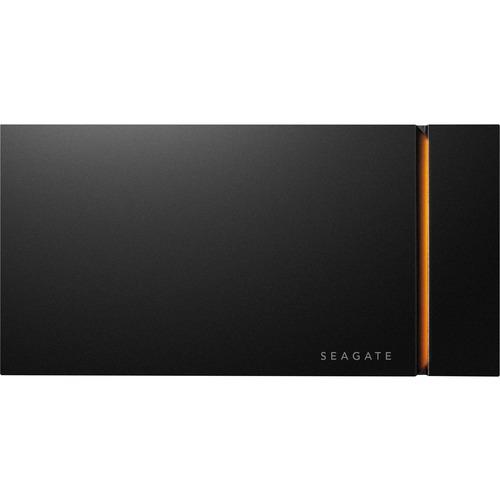 SSD Portable Seagate FireCuda STJP1000400 - Externe - 1 To - USB 3.2 (Gen 2) Type C