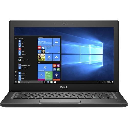 "Ingram - Certified Pre-Owned Latitude 7000 7280 12.5"" Notebook - HD - 1366 x 768 - Intel Core i5 7th Gen i5-7300U 2.60 GHz"