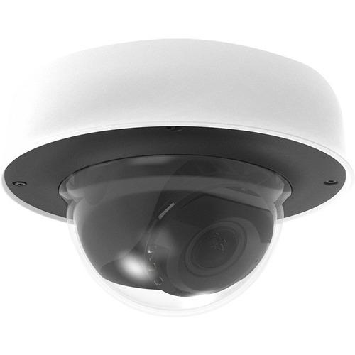 Cisco MV72 4 Megapixel HD Netzwerkkamera - Kuppel - 30 m - H.264 - 2688 x 1520 - 3 mm- 9 mm Gleitsicht Objektiv - 3x Optis