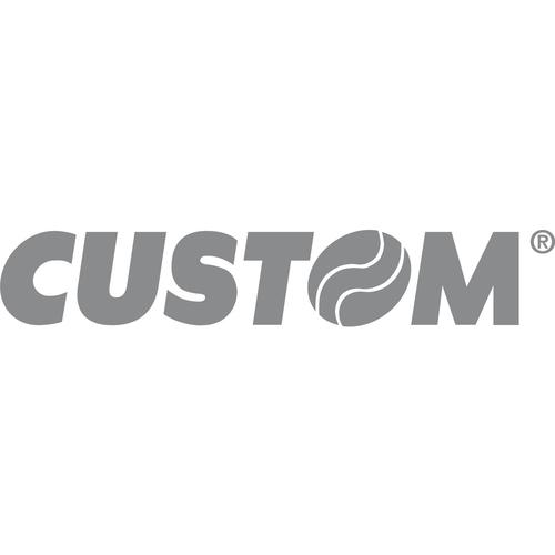 Custom Custom4Care CLASSIC - 2 Jahr(e) - Service - Bring-In - Technisch