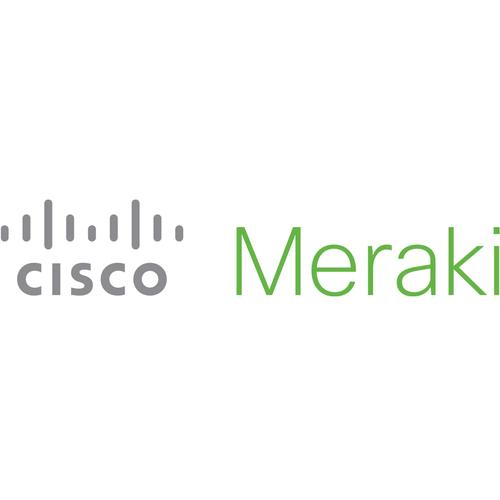 Meraki Secure SD-WAN Plus + Support - Abonnement-Lizenz - 1 Lizenz - 3 Jahr(e)