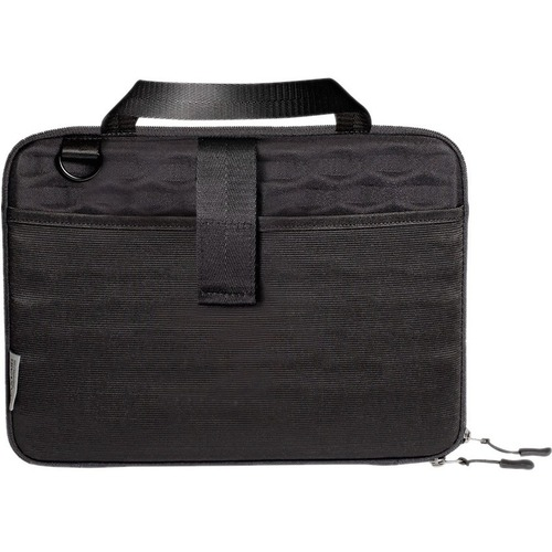 """MAXCases Explorer 4 Carrying Case for 11"""" to 13"""" Apple MacBook Air, Chromebook, MacBook Pro, Notebook - Black - Drop Resis"""