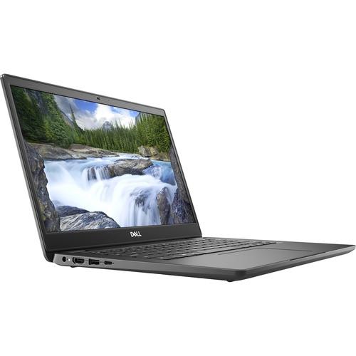 "Dell Latitude 3000 3410 35.6 cm (14"") Notebook - Full HD - 1920 x 1080 - Intel Core i5 (10th Gen) i5-10210U Quad-core (4 C"