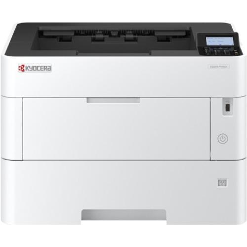 Kyocera Ecosys P4140dn - Desktop Laserdrucker - Monochrom - 40 ppm Monodruck - 1200 x 1200 dpi Druckauflösung - Duplexdruc